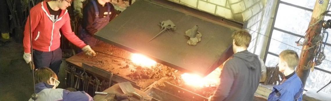 TBK Solingen Metalltechnik