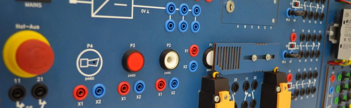 TBK Solingen Bildungsgang Elektroniker