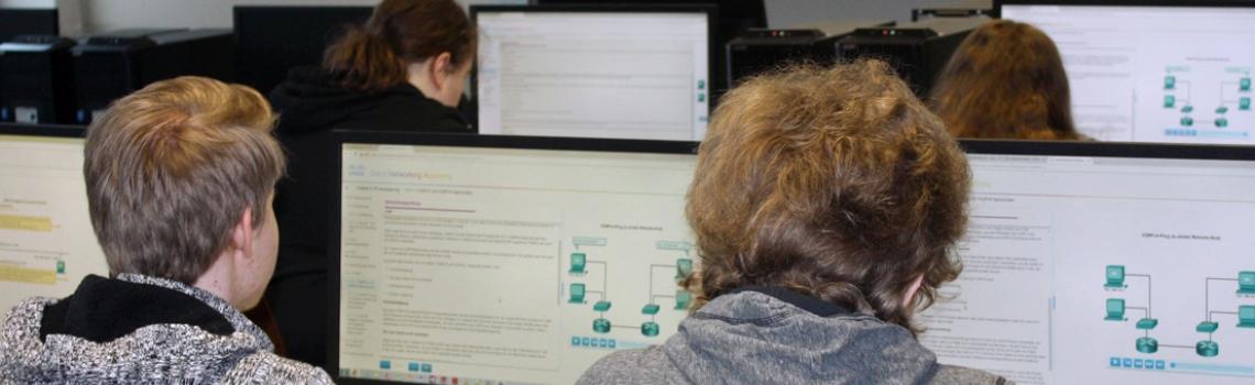 TBK Solingen Bildungsgang Informationstechnische Assistenten