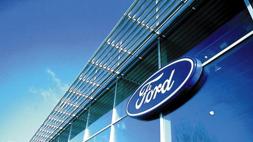 Exkursion der Industrie-, Werkzeug- und Zerspanungsmechaniker des TBK Solingen zu Ford