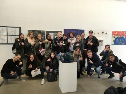 HGE M, Klasse Kunst, Kunstmuseum Solingen