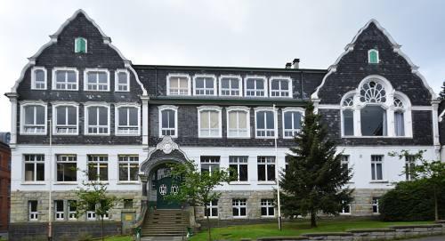 TBK-Solingen Haus 7 ehemalige Fachschule