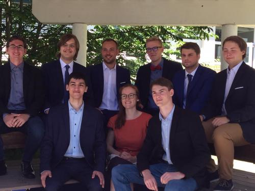 Technisches Gymnasium Solingen Abitur 2019