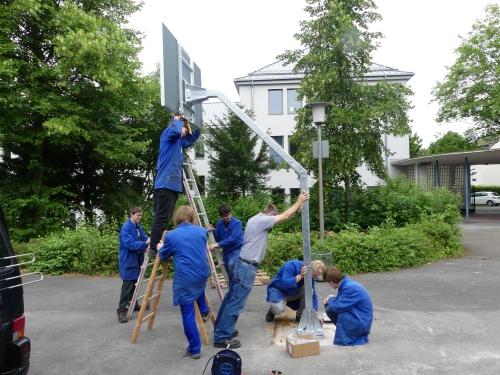 Technisches_Gymnasium_Solingen_Basketball_1