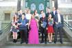 Das Technische Berufskolleg Solingen gratuliert allen Absolventen der Höheren Berufsfachschule zum erfolgreichen Berufs- und Schulabschluss