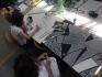 Ein Picasso entsteht am Technischen Berufskolleg