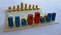 100 Jahre Bauhaus Projektaufgabe am Technischen Berufskolleg Solingen