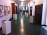 Ausstellung in Haus 9