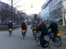 Bicycle Race durch Berlin!