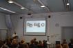 Mikpräp-2019 Metallographen TBK-Solingen, Schülervortrag von Dominic Paschalidis