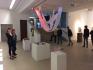 """Am Freitag startet die Ausstellung """"Klasse Kunst"""" im Solinger Kunstmuseum - unter den Künstlern sind auch die Gestalter/innen vom TBK"""