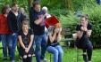 Gautschfest der Mediengestalter am TBK Solingen