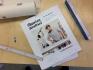 Unser Partner die Bergische Universität Wuppertal gestaltete die aktuelle Broschüre der Tapetenstiftung.