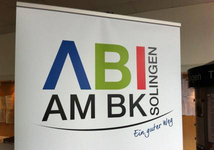 Abi am (T)BK - Ein guter Weg!
